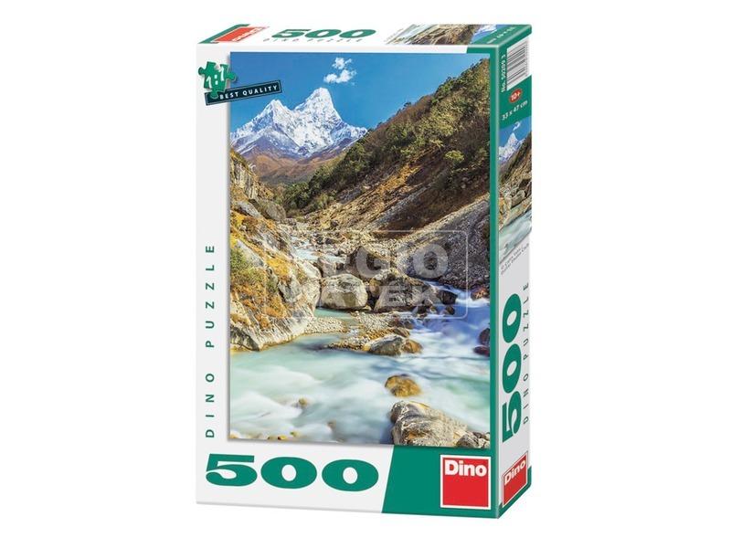 Himalája 500 darabos puzzle