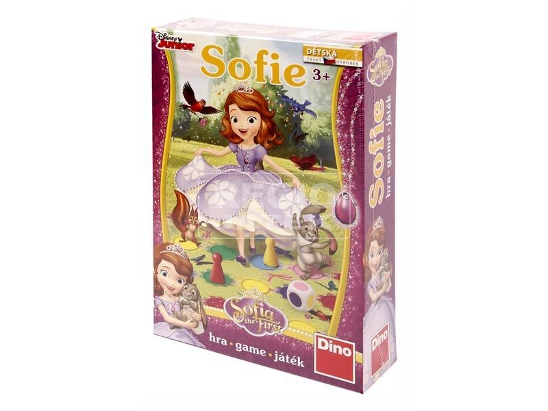 kép nagyítása Szófia hercegnő társasjáték