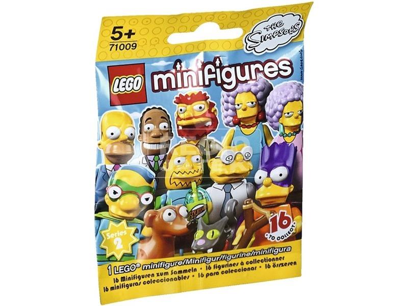 LEGO Minifigurák A Simpson család™ 2. sorozat 71009