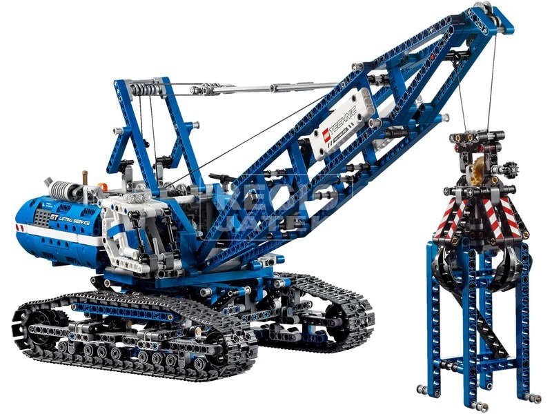 Price For Lego Technic 42042 | 2017 - 2018 Best Cars Reviews