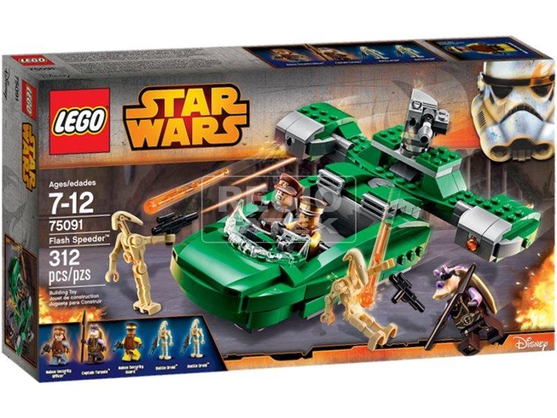 LEGO Star Wars Flash Speeder™ 75091
