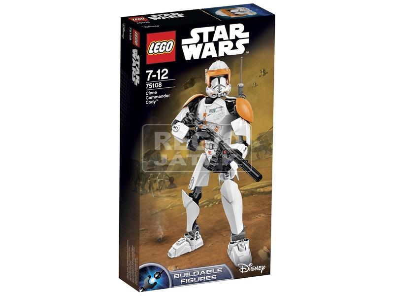 LEGO Star Wars Cody klónparancsnok 75108