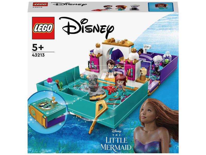Disney hercegnők fodrászkészlet táskában