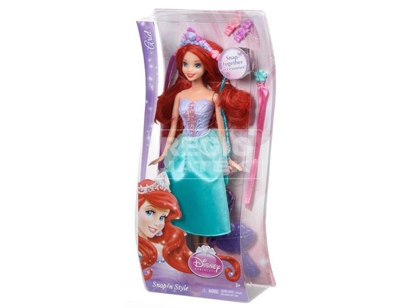 Disney Csodahaj Hercegnők BDJ
