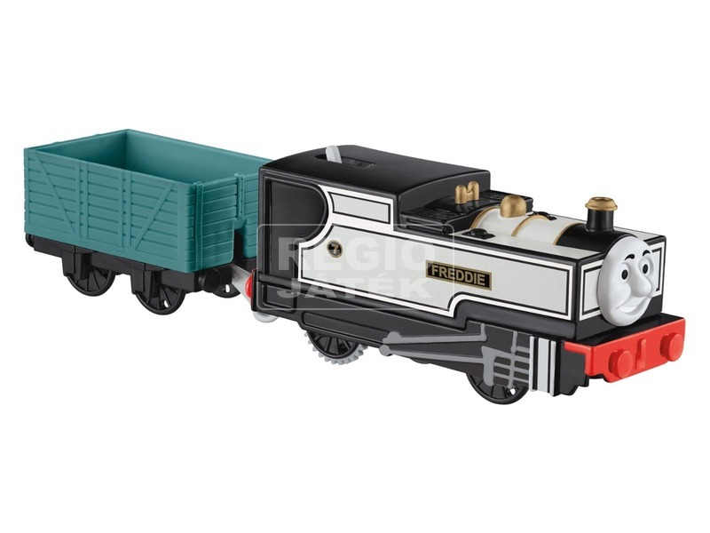 Thomas TrackMaster kedvenc mot. kisvonatok BMK