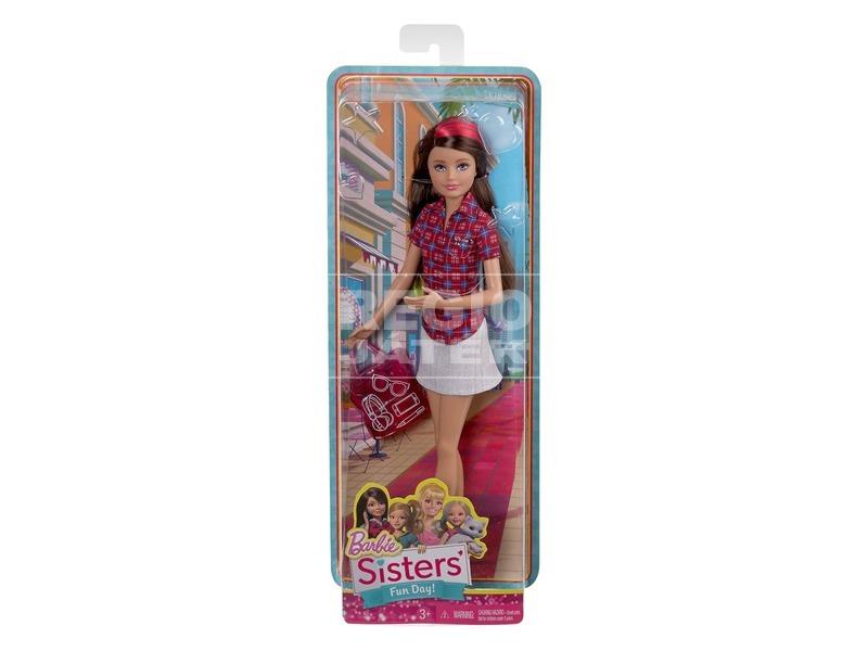 Barbie és húgai babák CCP