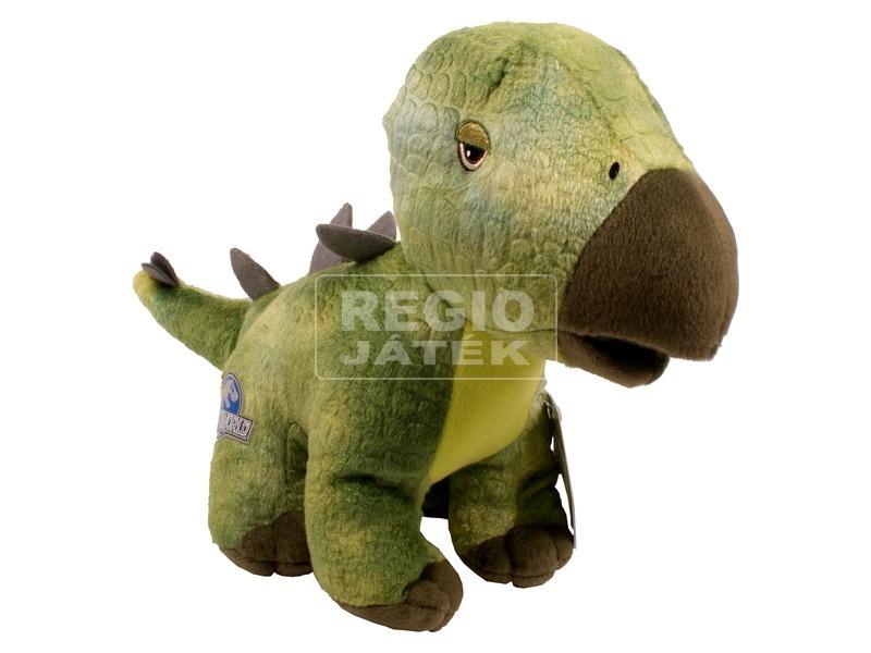 Jurassic World dínó plüssfigura - 25 cm, többféle