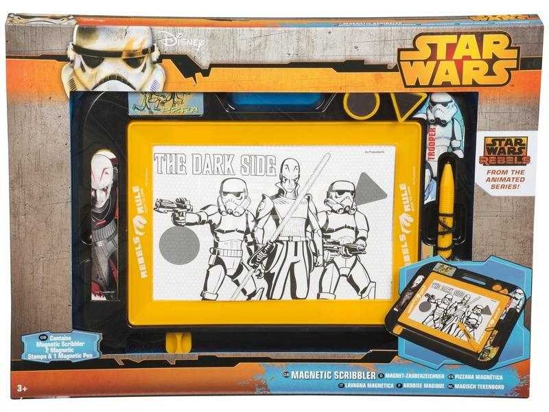 Star Wars: Rebels mágneses rajztábla