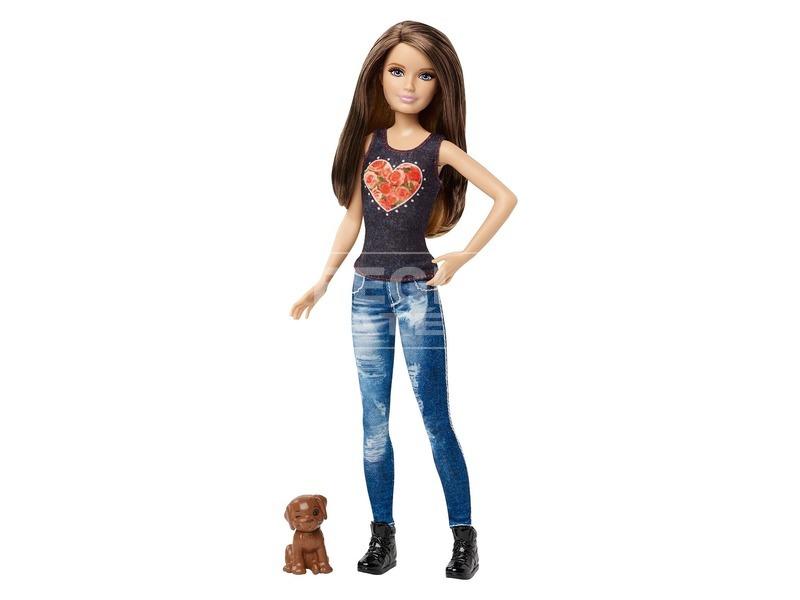 Barbie és húgai: A kutyusos kaland CLF