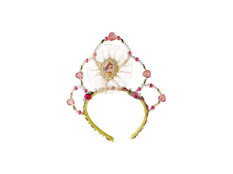 Jelmez - Belle tiarája