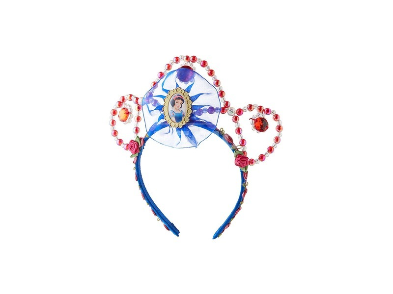 Jelmez - Hófehérke tiarája