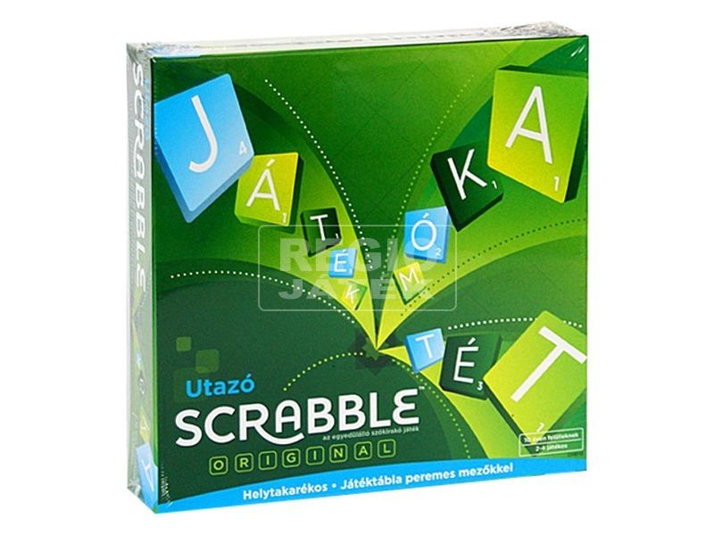 Utazó Scrabble társasjáték
