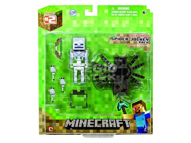 Minecraft figura Spide MIN