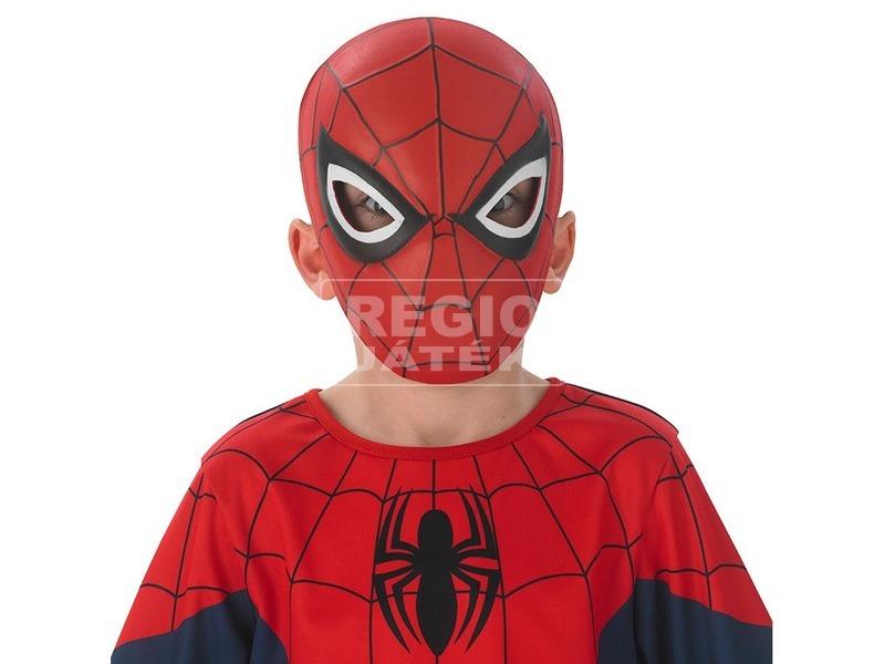 Jelmez - Pókember maszk