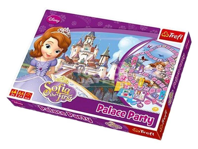 Palace Party társas - Sofia the first