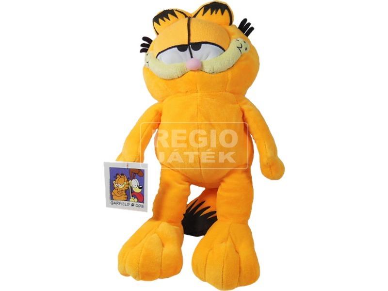 Garfield plüss 35 cm