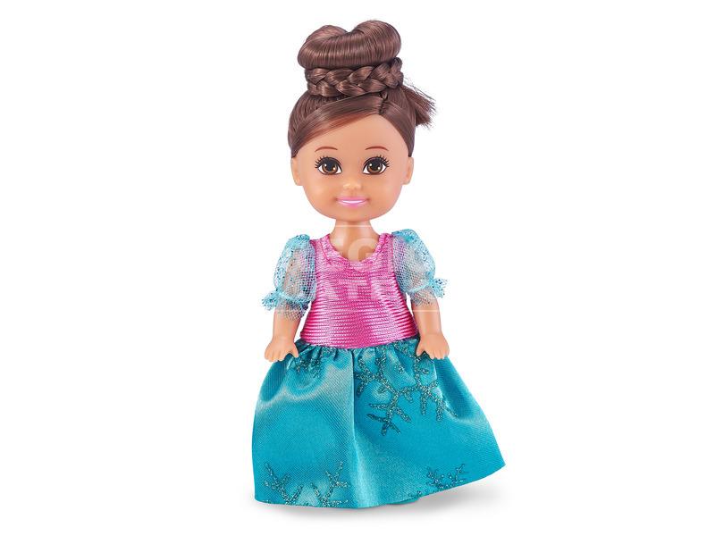 Sparkle Girlz téltündér baba - 10 cm, többféle