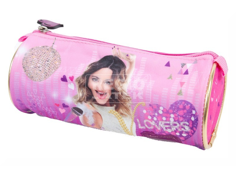 Violetta hengeres tolltartó