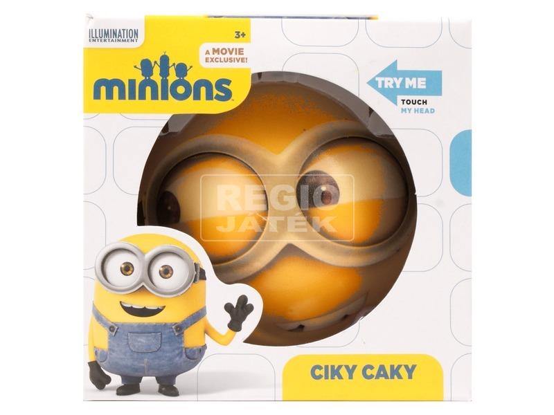 Minion Ciki-Caki bolond labda - többféle