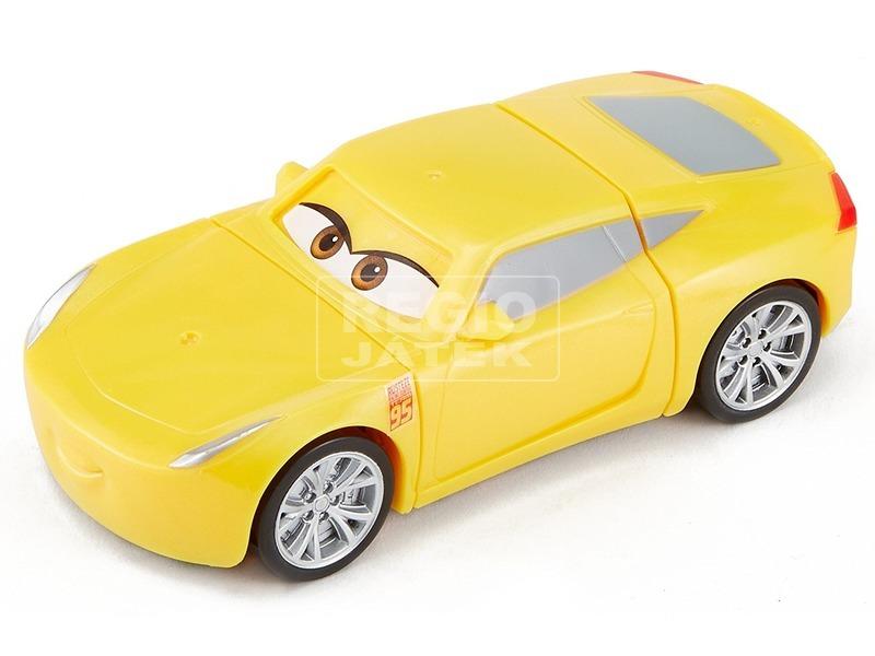 kép nagyítása Verdák 3 karambol autó - többféle