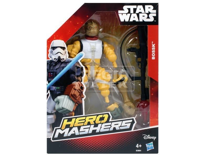 kép nagyítása Star Wars: Rebels Hero Mashers akciófigura - többféle