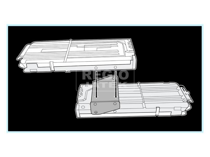 kép nagyítása NERF N-Strike Modulus tár készlet lőszerrel