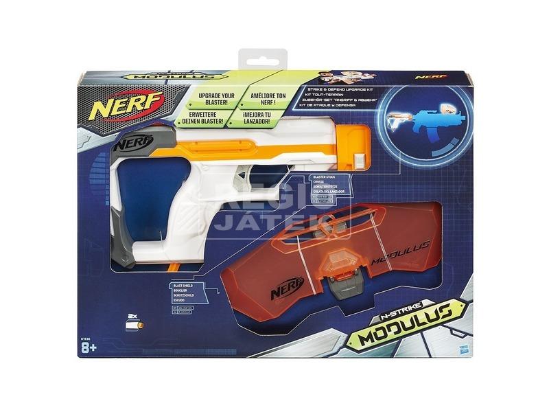 NERF N-Strike Modulus felderítő kiegészítő készlet