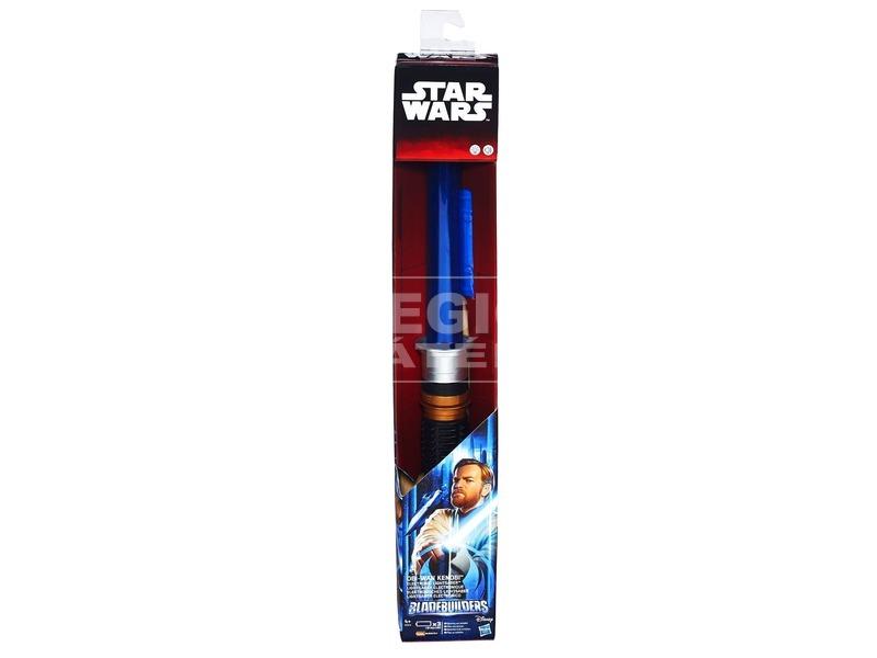 Star Wars: Az ébredő Erő elektronikus fénykard - többféle