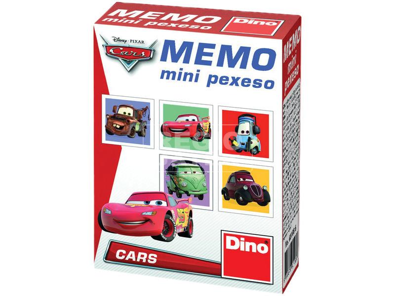Disney szereplők mini memóriajáték - többféle