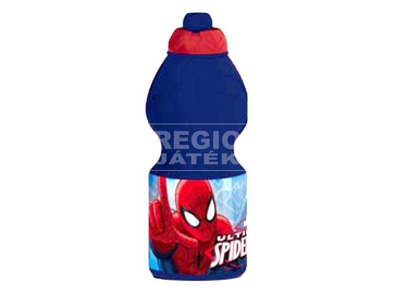 Müanyag Ultimate Spider spor kulacs