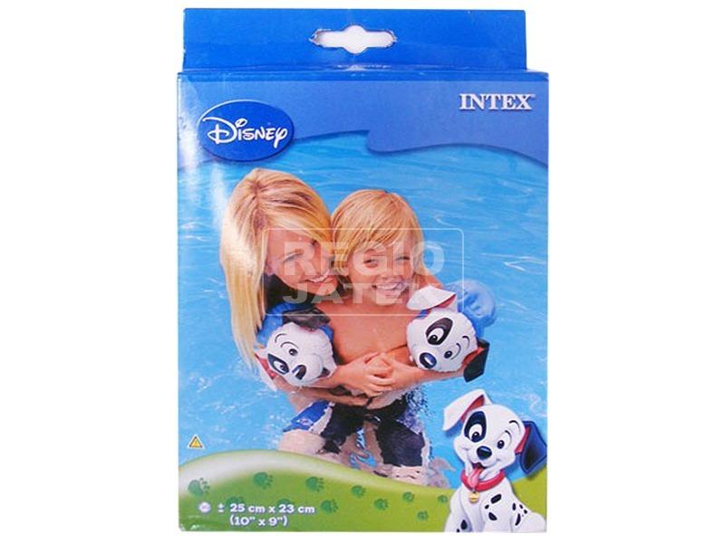 Disney állatfigurás karúszó - 25 x 23 cm