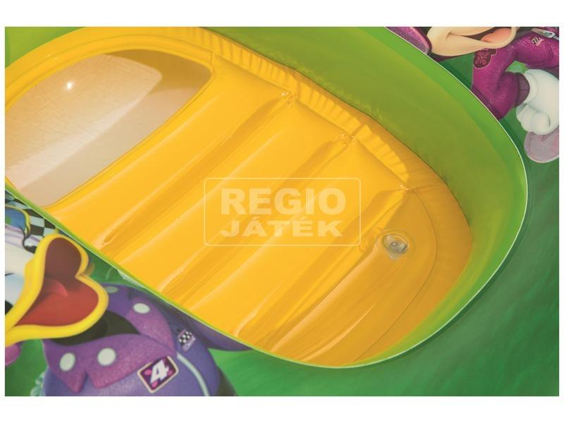 kép nagyítása Bestway 91003 Mickey egér csónak - 102 x 69 cm