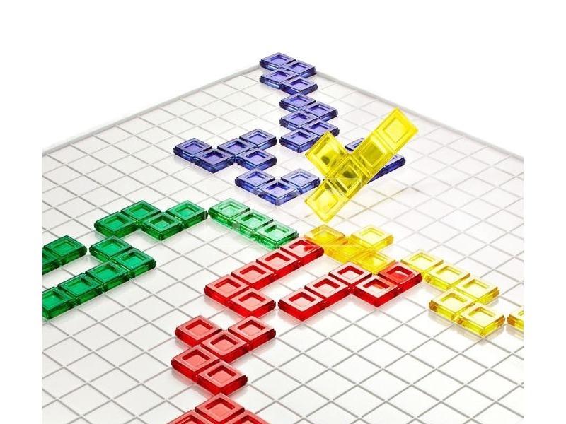 kép nagyítása Blokus társasjáték