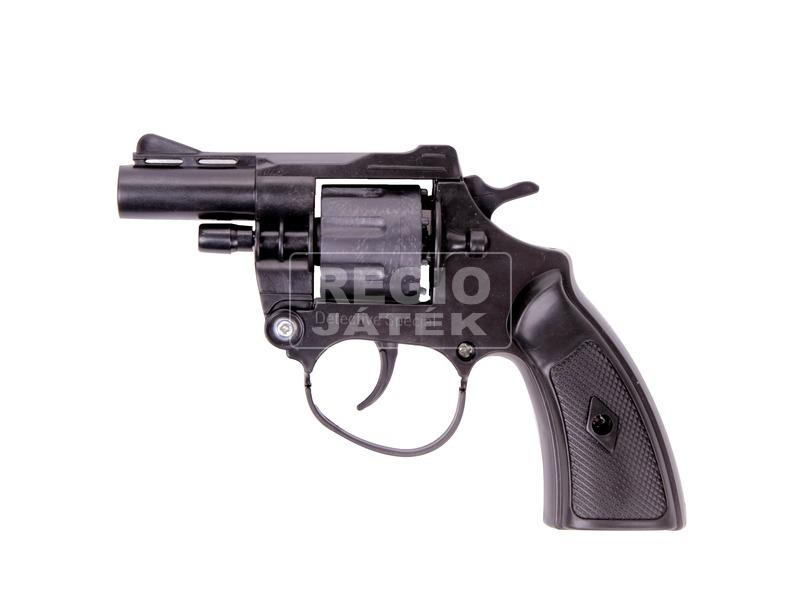 Műanyag patronos pisztoly - 8 lövetű