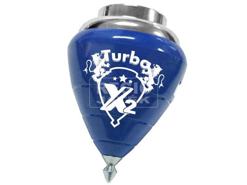 kép nagyítása Turbo X2 peonza - többféle