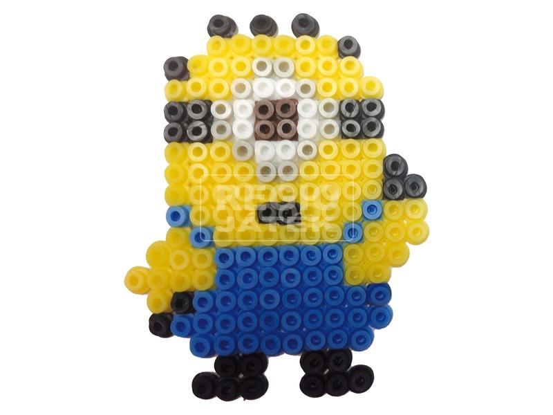 kép nagyítása SES Minion vasalható gyöngy 1 600 darabos készlet