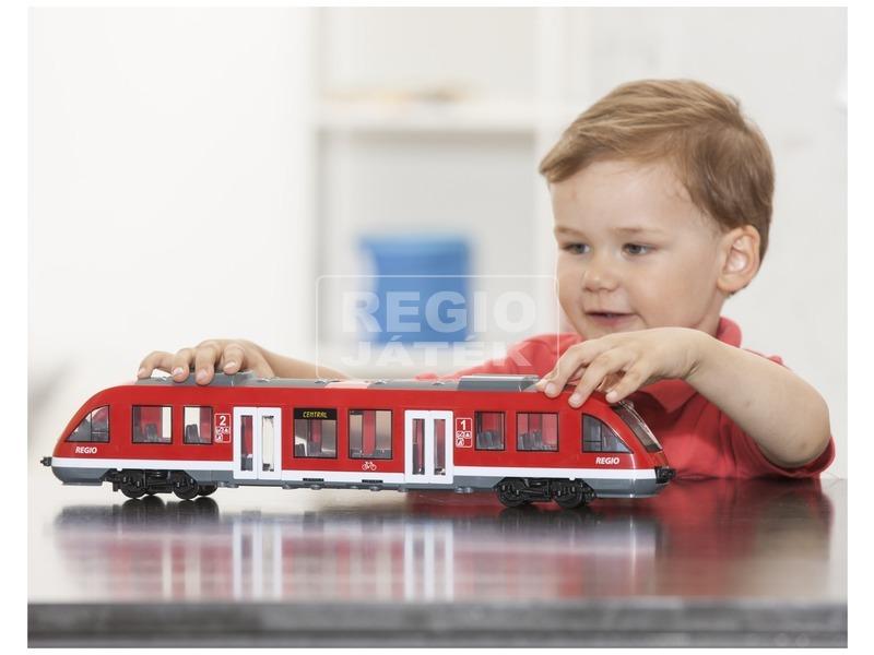 kép nagyítása Dickie City Train városi vonat - 45 cm