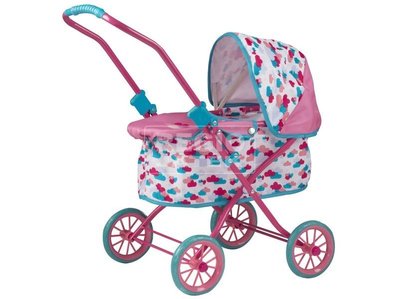 Baby Born fekvő babakocsi 792ca39898