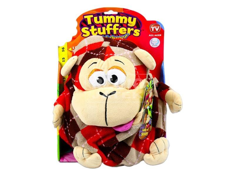 Tummy Stuffers Tömzsák plüssállat - majom