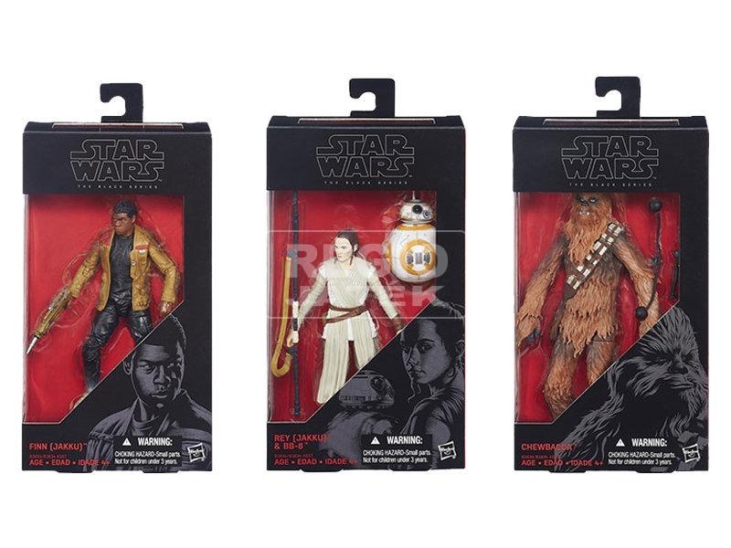 Star Wars: Az ébredő Erő figura - 10 cm, többféle