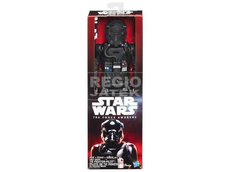 SW E7 Hero Series figurák B