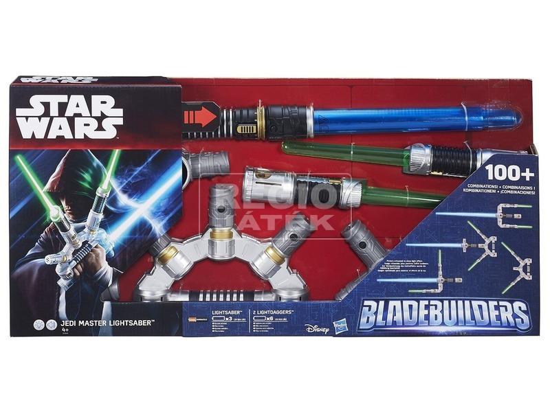 Star Wars: Az ébredő Erő Jedi elektronikus fénykard