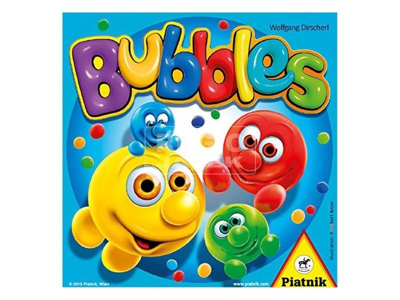 Bubbles társasjáték