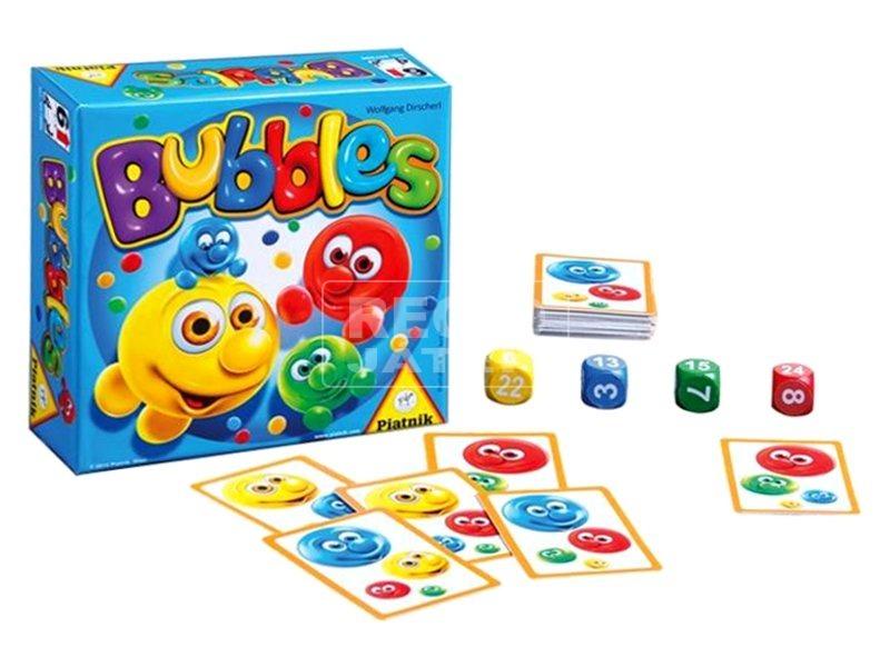 kép nagyítása Bubbles társasjáték