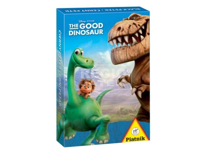 The Good Dinosaur Fekete Péter kártya