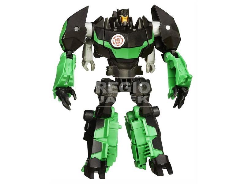 TRAQ. Rid harci robot Grimlock B