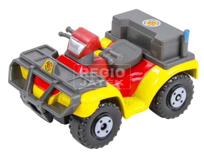 Sam a tűzoltó jármű dobozban - 1:64, többféle