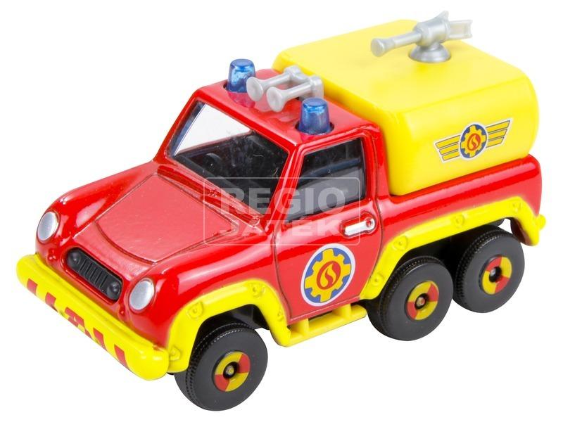kép nagyítása Sam a tűzoltó jármű dobozban - 1:64, többféle