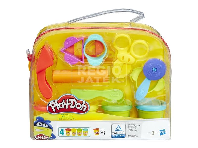 Play-Doh gyurma kezdőkészlet