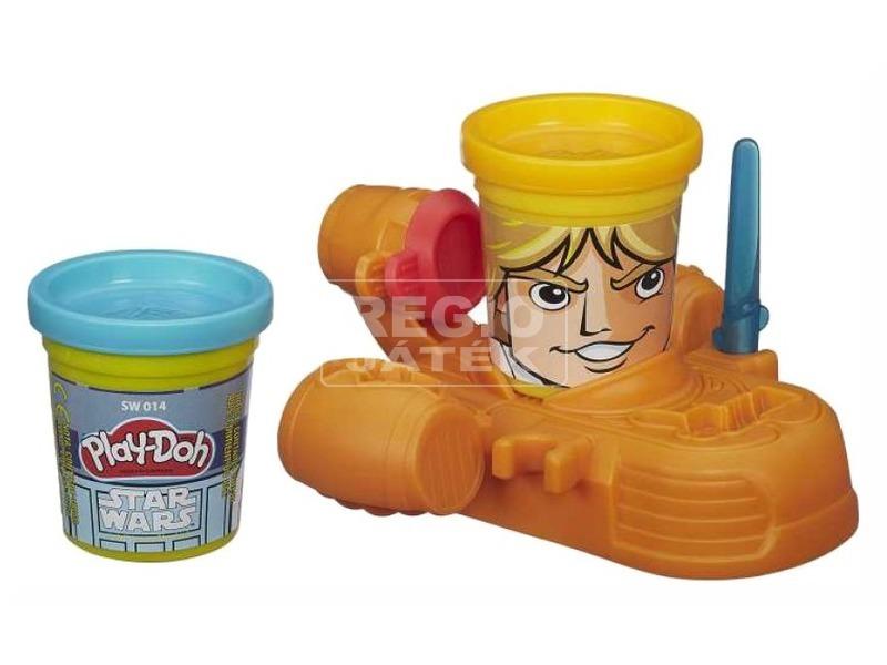 Play-Doh Star Wars Luke gyurmakészlet - többféle